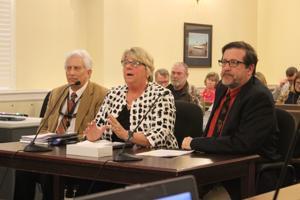 Talbot schools seek $44 million in county funds