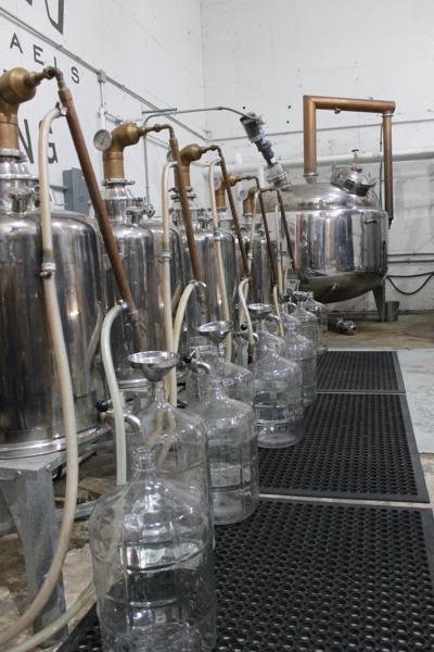 Talbot council considers liquor code change