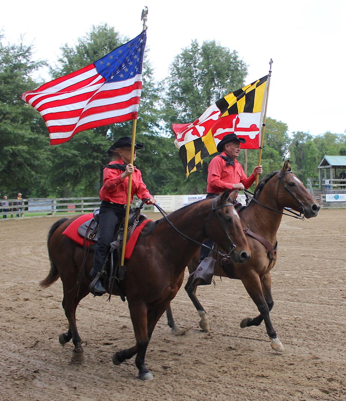 Celebration of the Horse '21