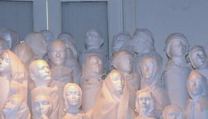 ArtWorks for Freedom exposes modern-day slavery