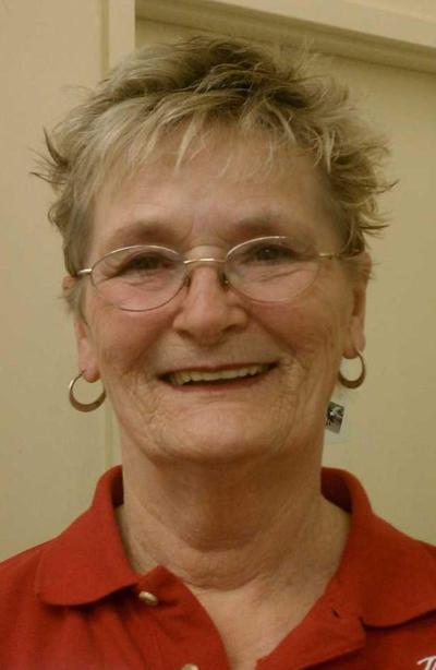 Susan Anne Dyott