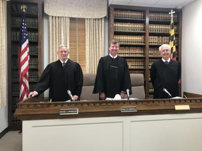 Judicial nominees