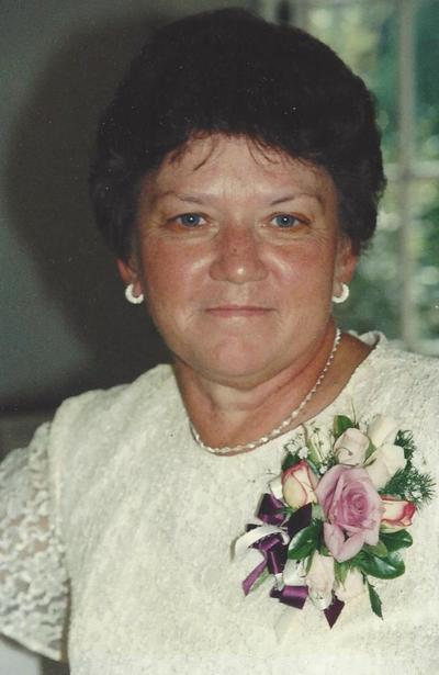 Judith Ann Sheubrooks