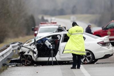 Traffic Deaths Rise