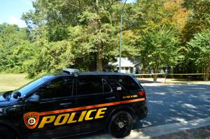 Thursday incident in Easton sends two people to the hospital