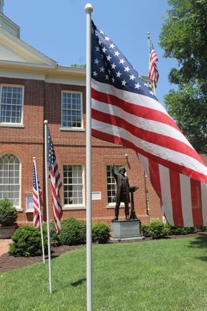 Douglass Day set for Sept. 23