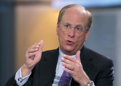 Climate is changing. Investing needs to, too, says BlackRock