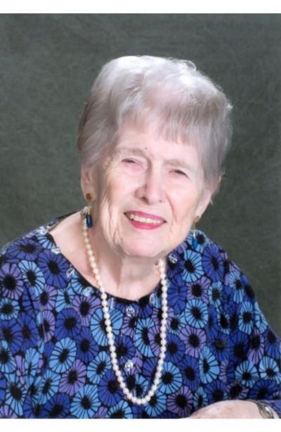 Annette R. Atkinson