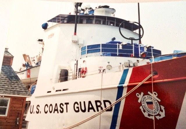 Lawmakers announce USCG-Oxford to remain open