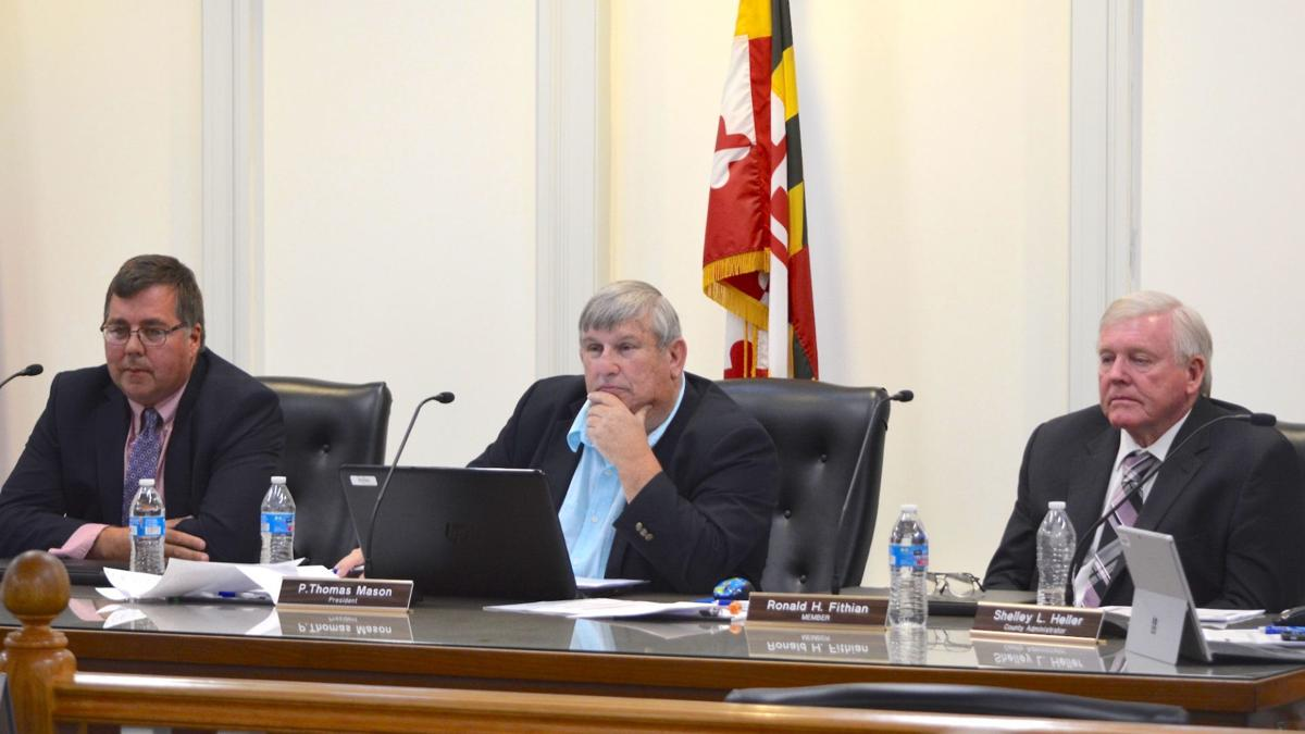 School funding, tax differential sought at hearing