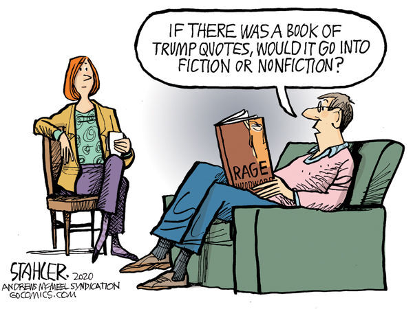 Truth or fiction