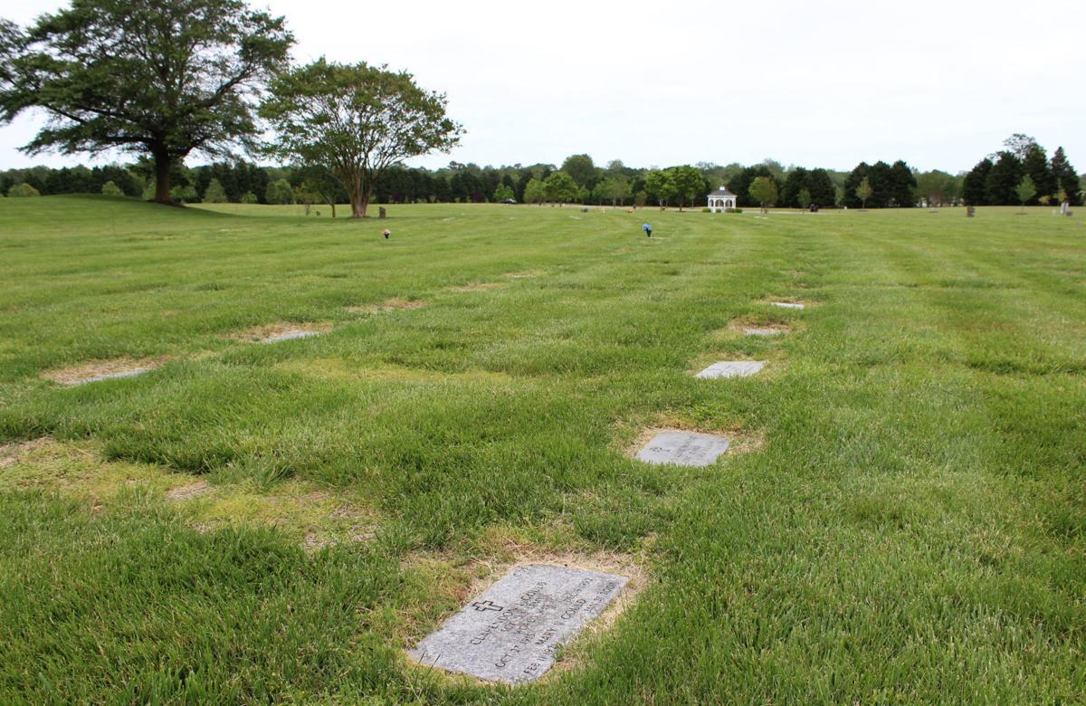 Eastern Shore Veterans Cemetery