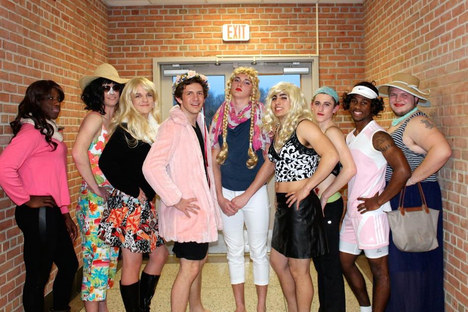 Local Students To Compete In Womanless Beauty Pageant