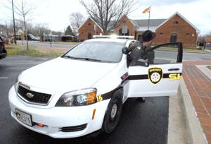 Talbot police: Stay home order 'could become an issue'