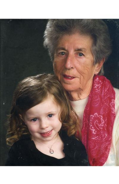 Carolyn Rebecca Bradshaw