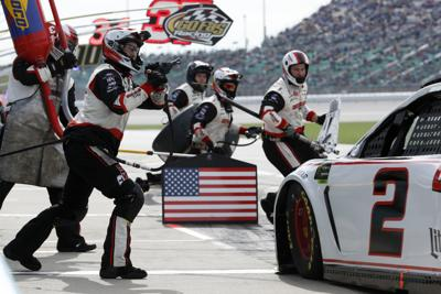Brian France was right to bring playoffs to NASCAR