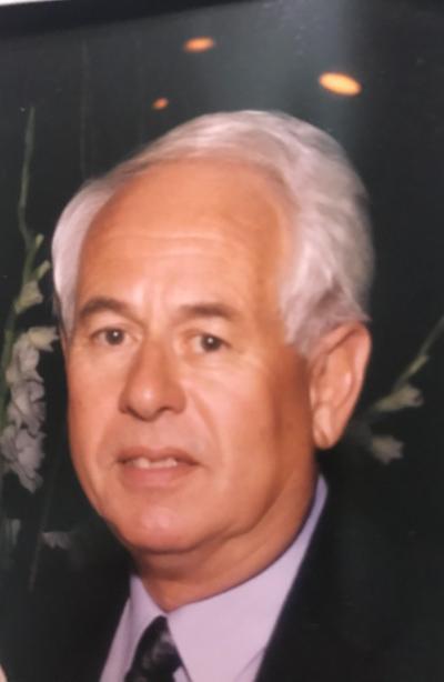 Roger Leigh Eastman Dye