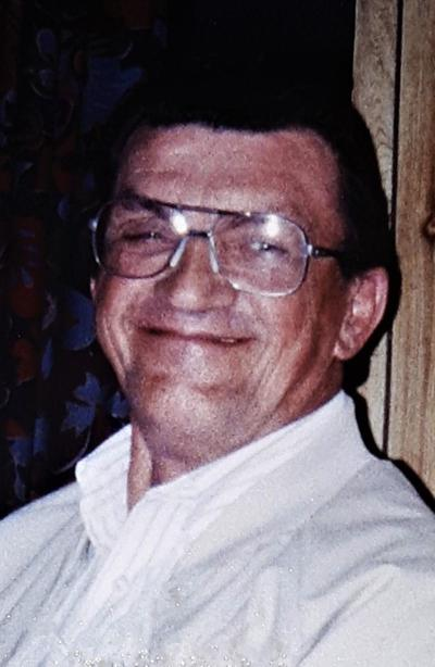 Donald Burgien Christopher