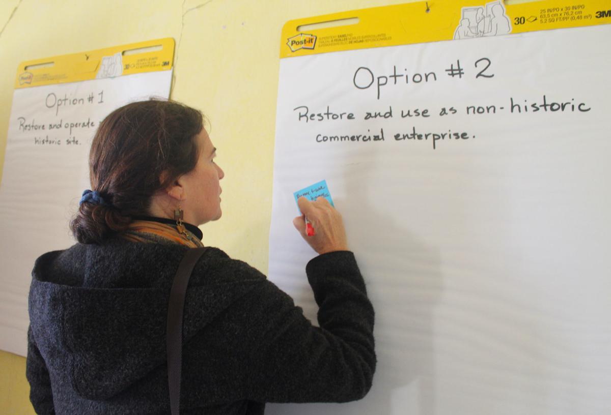 925 Port Street open house inspires ideas