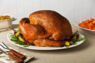 What first-time turkey cooks need to know