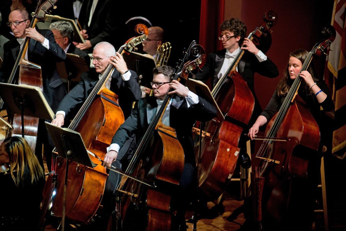Mid-Atlantic Symphony announces reimagined season