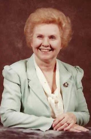 Winifred K. White