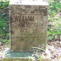 Cemetery restoration workshop set for Oct. 5