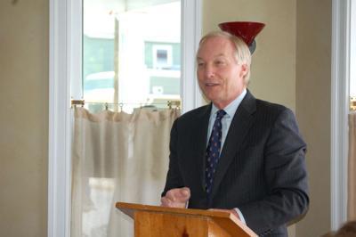 Md. Comptroller Peter Franchot