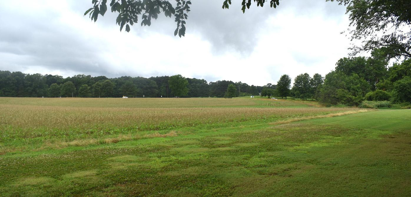 Poplar Hill Farm