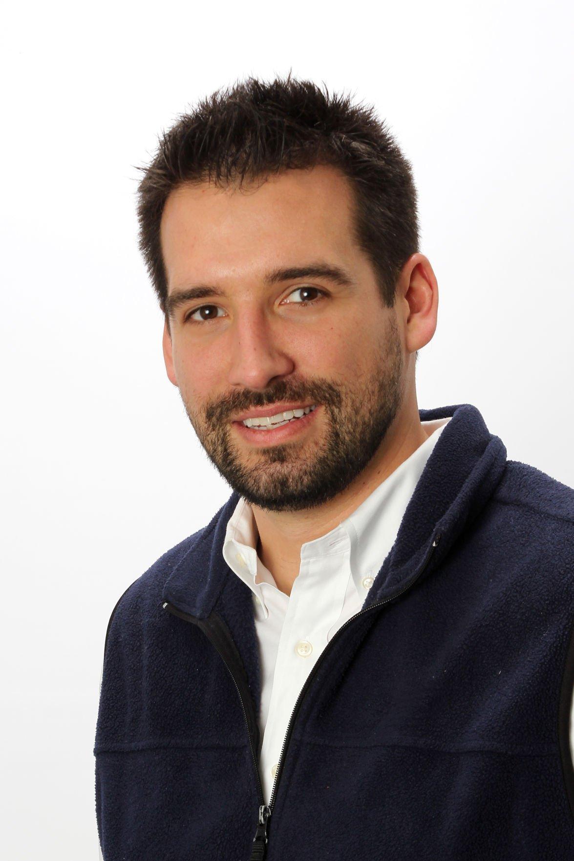 Eric Zagorsky