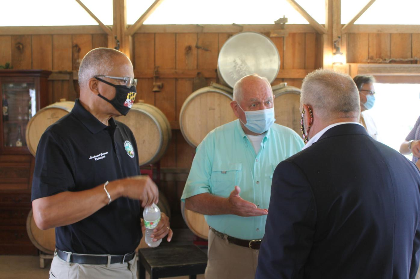 Easton Utilities awarded $13 million for rural broadband