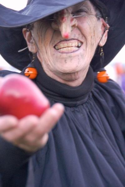 Spooktacular Halloween Party
