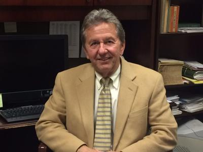 Minner retiring from clerk of circuit court post | News