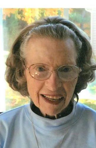 Jane S. Allen