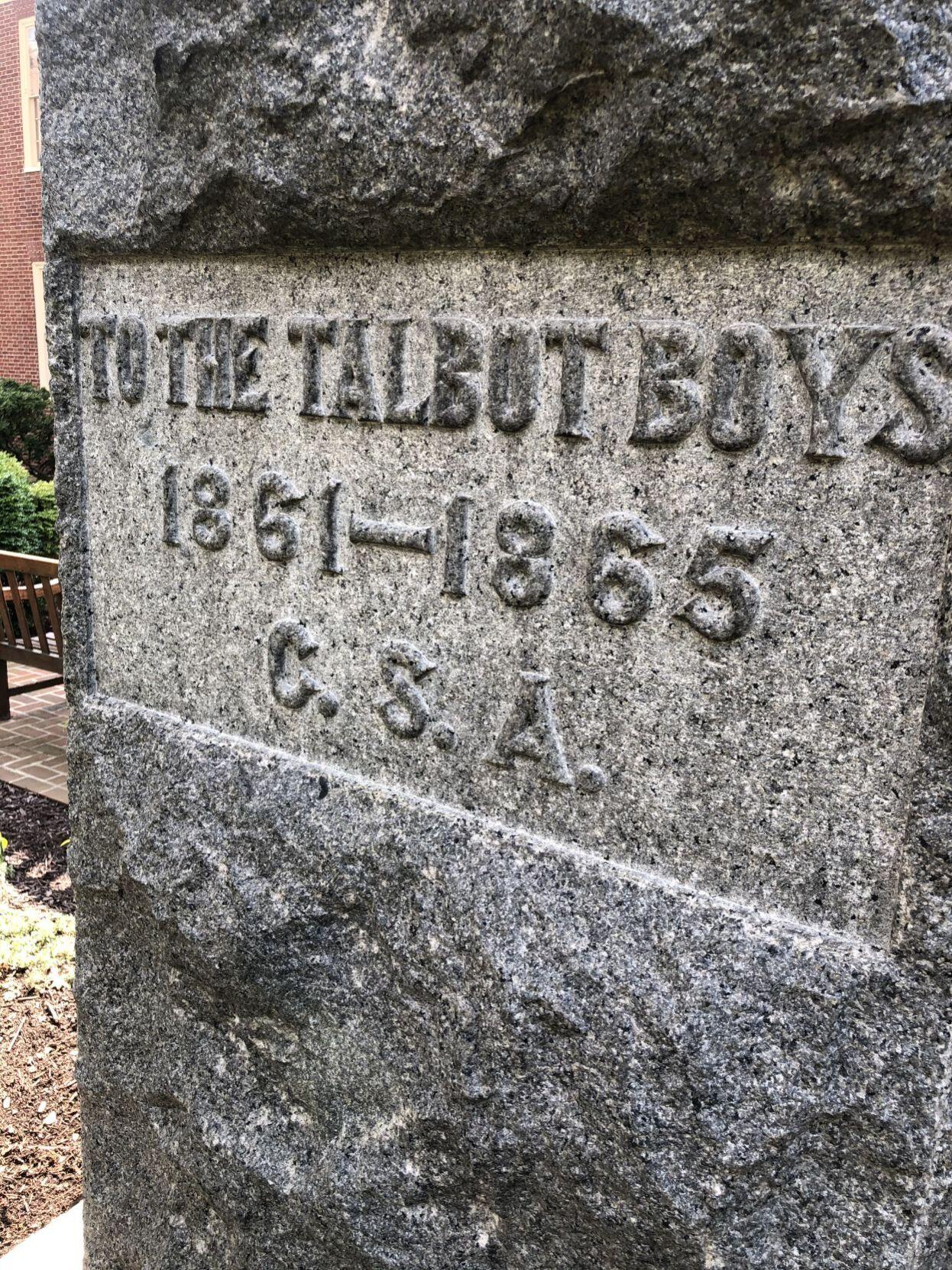 Talbot Boys