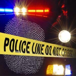 Police line image