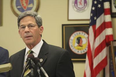 Lawmakers push bill to axe Conowingo Dam deal