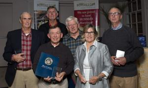 Heart of Chesapeake Country Heritage Area hosts awards reception