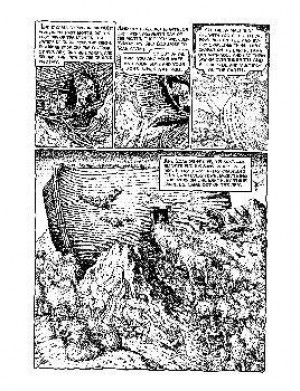 The Book Of Genesis Robert Crumb