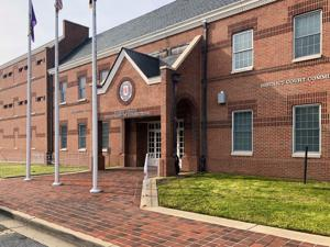 Talbot County jail inmate, staff member contract COVID-19