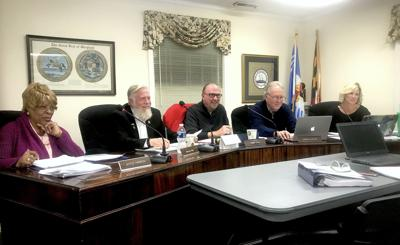 St. Michaels commissioners disagree with court