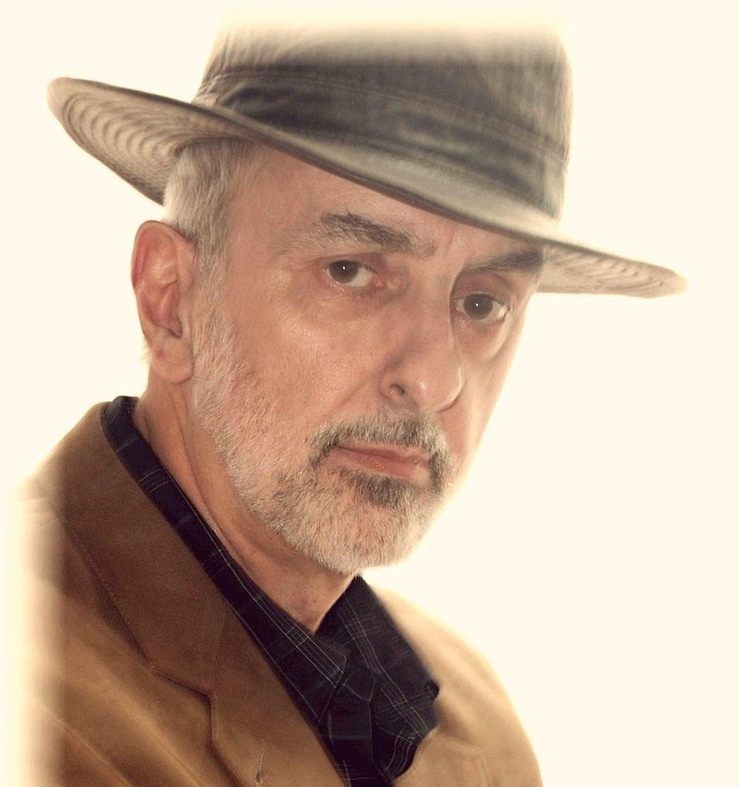 Grasonville author