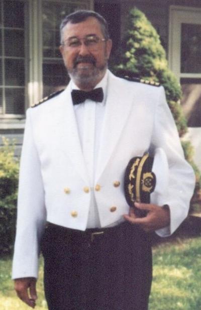 Robert Cook, Jr.
