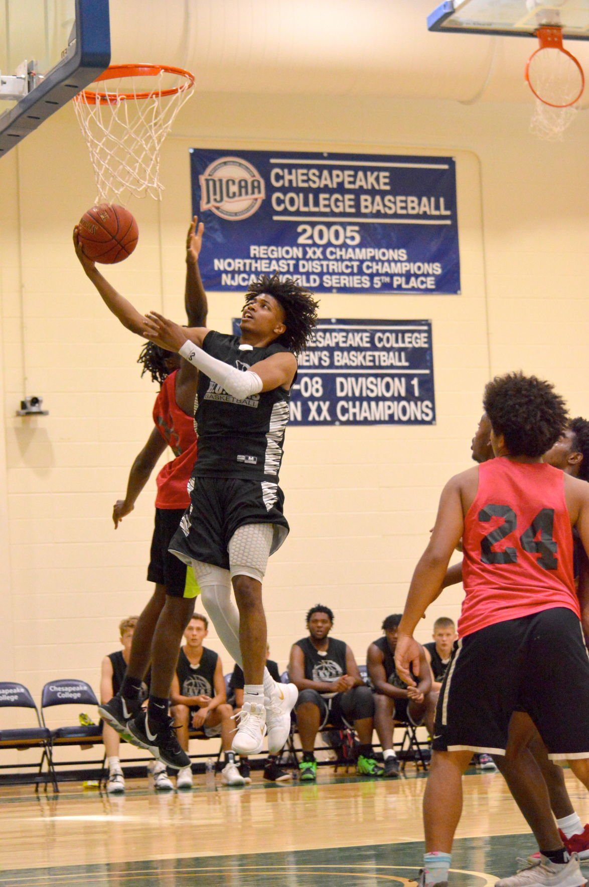 Bayside H.O.Y.A.S. win Chesapeake Summer Basketball League championship