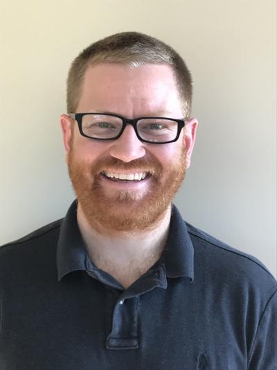 Dr. Brian Gast