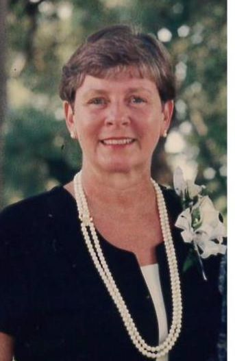 Nancy Kirby