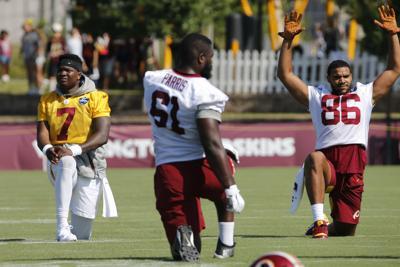 Washington Redskins NFL Football