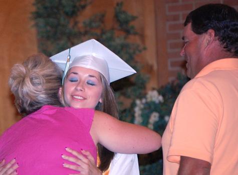 Chesapeake Christian graduates five seniors | Local | stardem.com