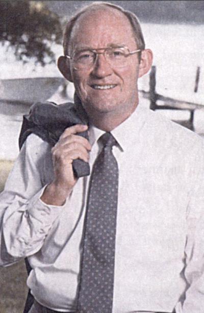 Donald Theodore Lewers