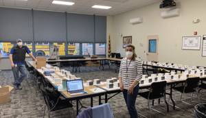 Talbot school system launches pandemic recovery taskforce